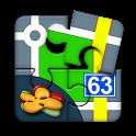 Freemap vektorové topografické mapy